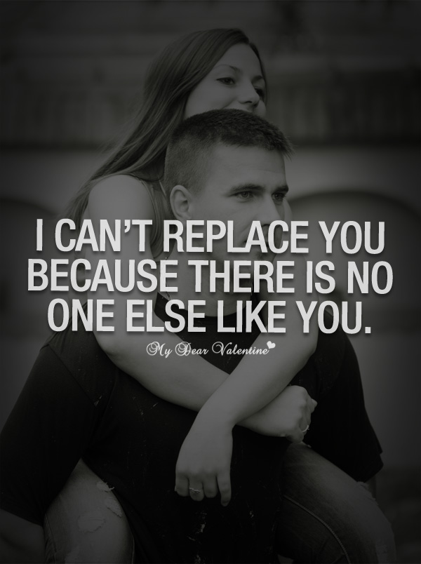 Love U So Much Quotes Wallpaper 21 Sweet Quotes For Her And Him Freshmorningquotes