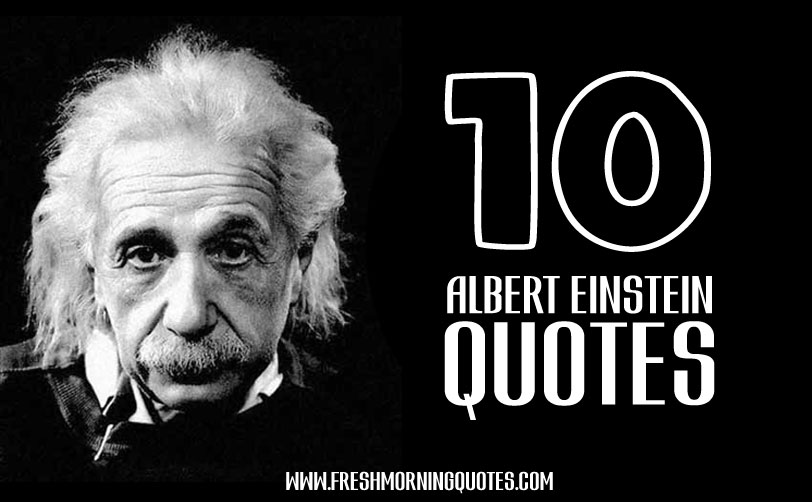 Beautiful Wallpaper With Quotes For Facebook 10 Albert Einstein Quotes With Funny Images
