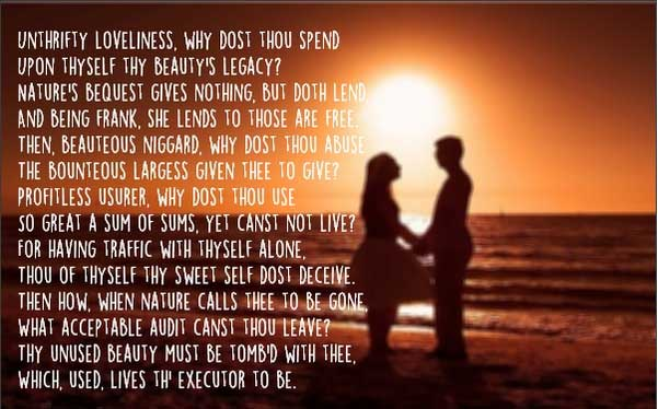 Girl Propose To Boy Wallpaper With Quotes Heart Touching Love Poems For Him Freshmorningquotes