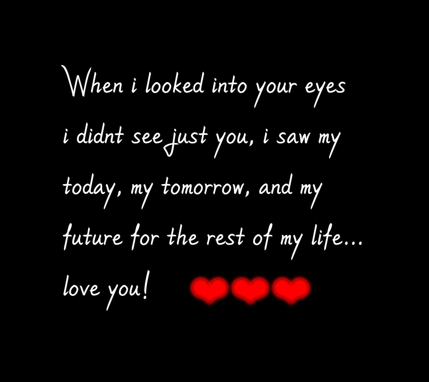 I Love Myself Quotes Wallpapers 50 Cute Things To Text Or Say To Your Boyfriend