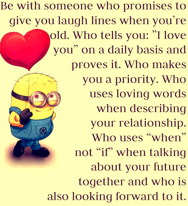 Dr Seuss Quotes Love Wallpaper Cute Minions Love Quotes For Valentines Day