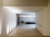 Glass Walls, Jacuzzi, Minimalist Interior in Tuscany ...