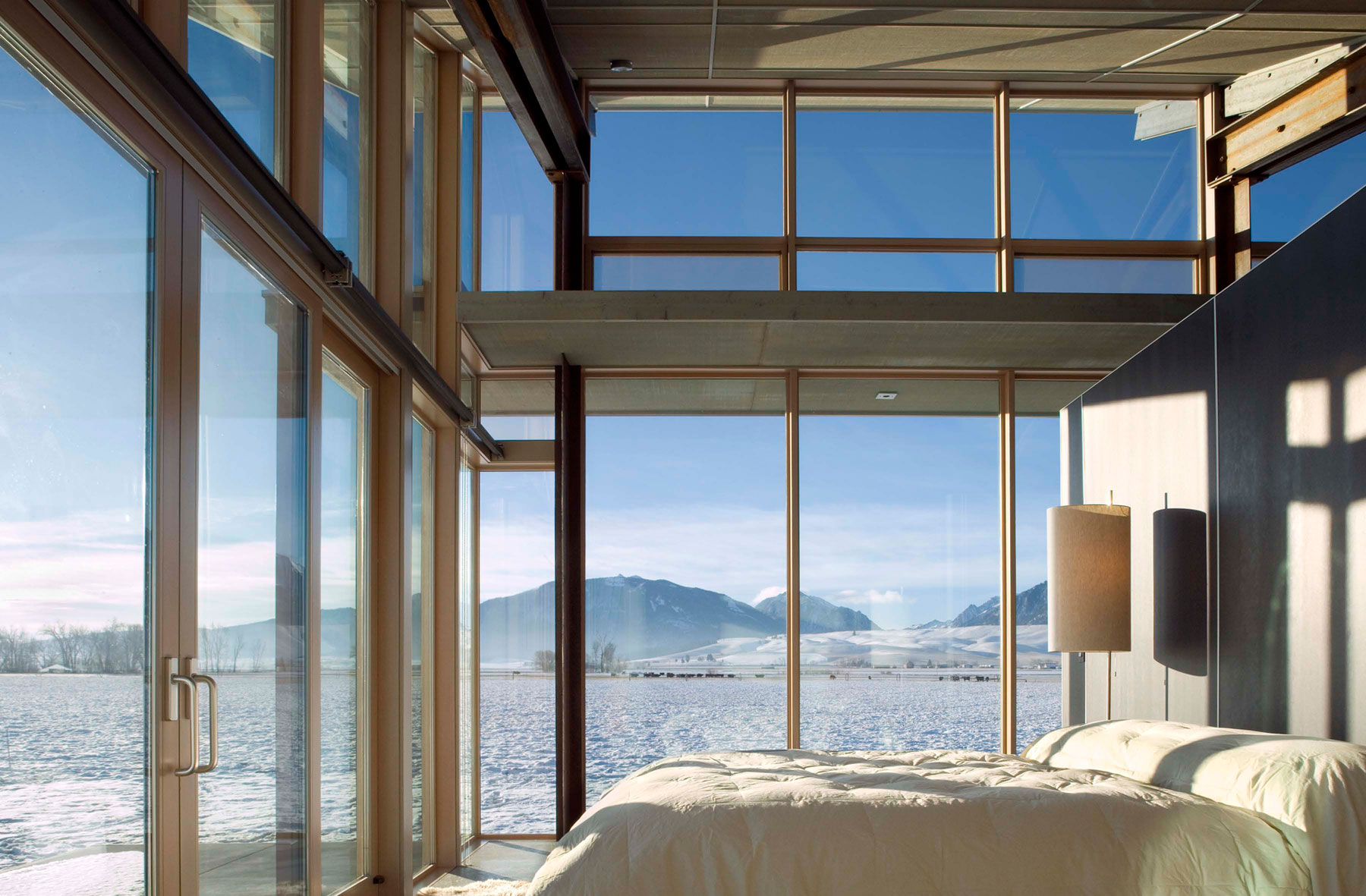 90 Floor To Ceiling Bedroom Windows For Your New Room