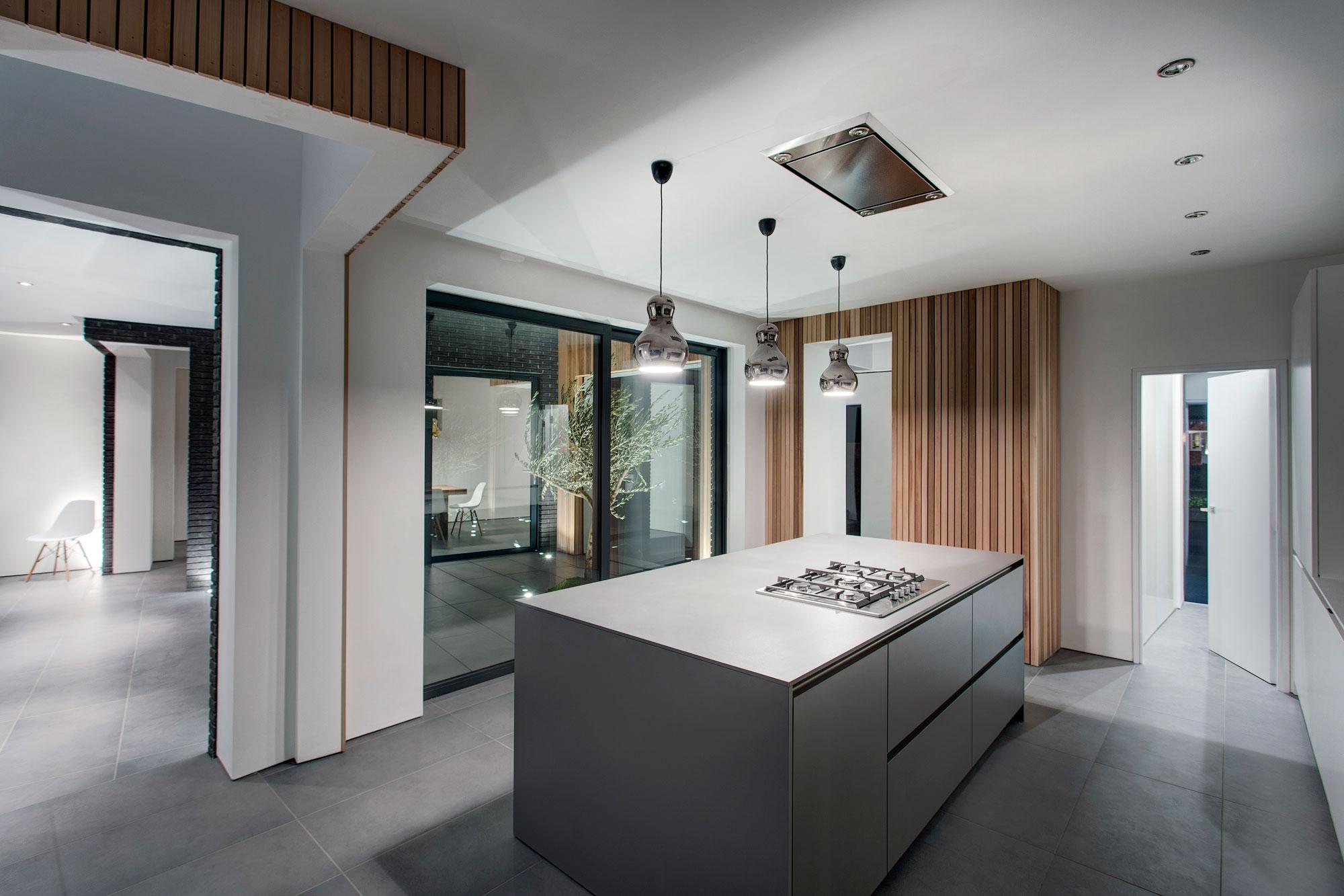 Contemporary Kitchen Island Lighting ☆▻ kitchen lighting : admirable lighting for kitchen island