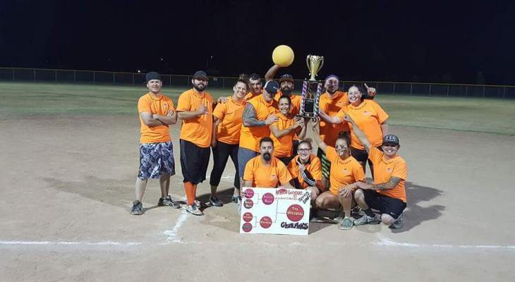 Kickball Grows Up: Adult League Expands in Central Valley
