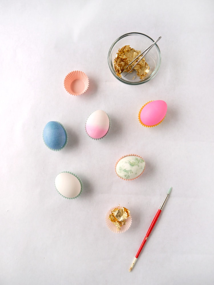 Gold-Leafed-Easter-Eggs-2