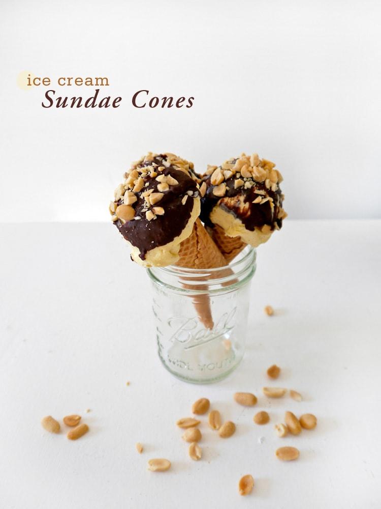 Ice-Cream-Sundae-Cones