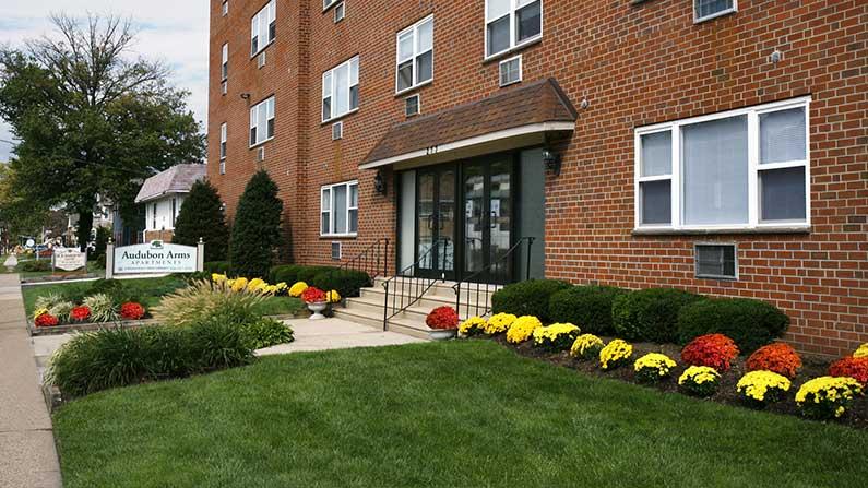 Audubon NJ Apartments for Rent Audubon Arms Apartments