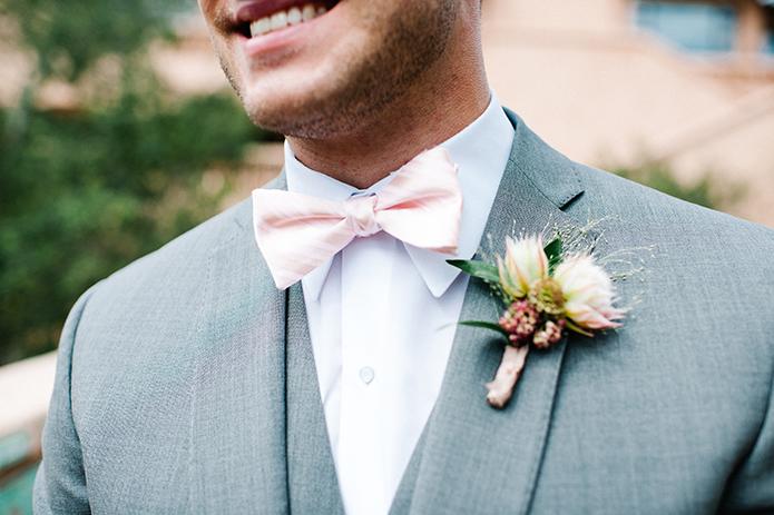 Blush Pink Tie Grey Suit Best Image Tie And Park