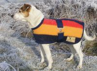 Terrier & Small Dogs - Witney Terrier and Small Dog Coat ...
