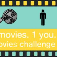 50-50 Challenge : Completion (sort-of)