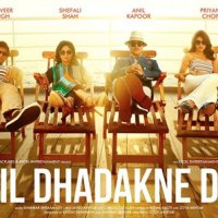Movie Review : Dil Dhadakne Do (2015)