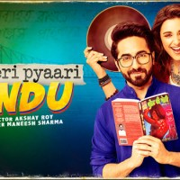 Movie Review : Meri Pyaari Bindu (2017)