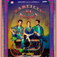Movie Review : Bareilly ki Barfi (2017)