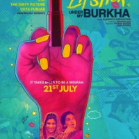 Movie Review : Lipstick Under My Burkha (2016)