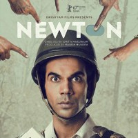 Movie Review : Newton