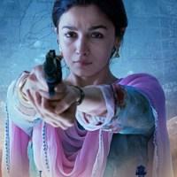 Movie Review : Raazi (2018)
