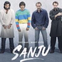 Movie Review : Sanju (2018)