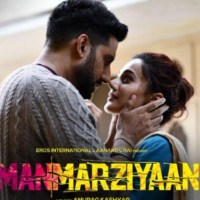 Movie Review : Manmarziyaan