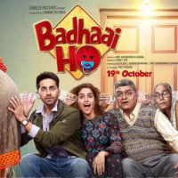 Movie Review : Badhaai Ho (2018)