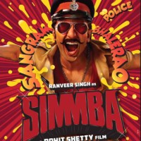 Movie Review : Simmba (2018)