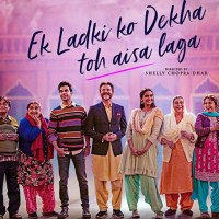 Movie Review : Ek Ladki Ko Dekha To Aisa Laga (2019)