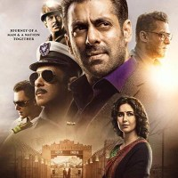 Movie Review : Bharat