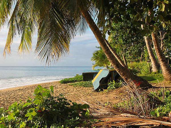 beachagain