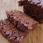 Double Chocolate Amish Friendship Bread