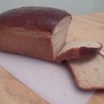 100% Whole Wheat Amish Friendship Bread
