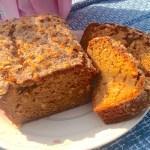 Hazelnut Amish Friendship Bread