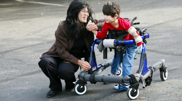 25 Cerebral Palsy Resources You Should Know About - Friendship - ma cerebral palsy