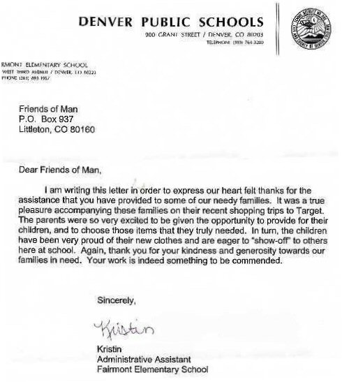 How To Apply - Referring Professional Letters - Denver Public