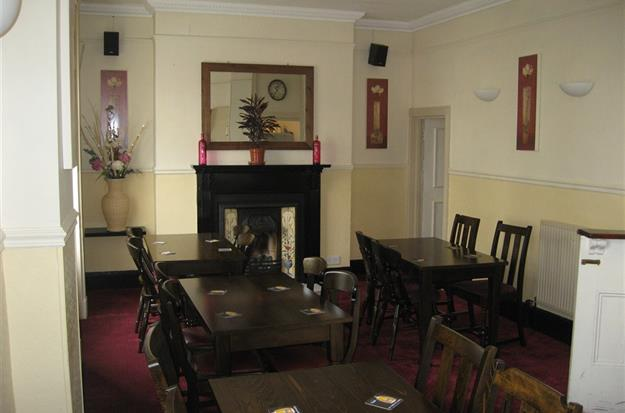 Sudeley Arms