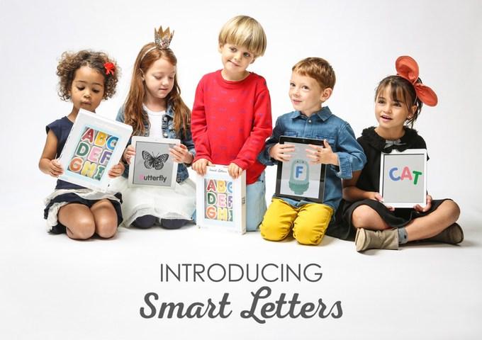 smartletters