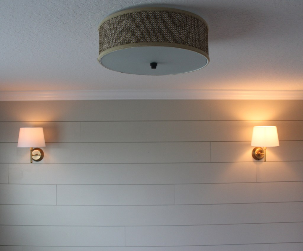 Nursery Lighting & Dimmer Installation