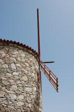 Kampf gegen die Windmühlen