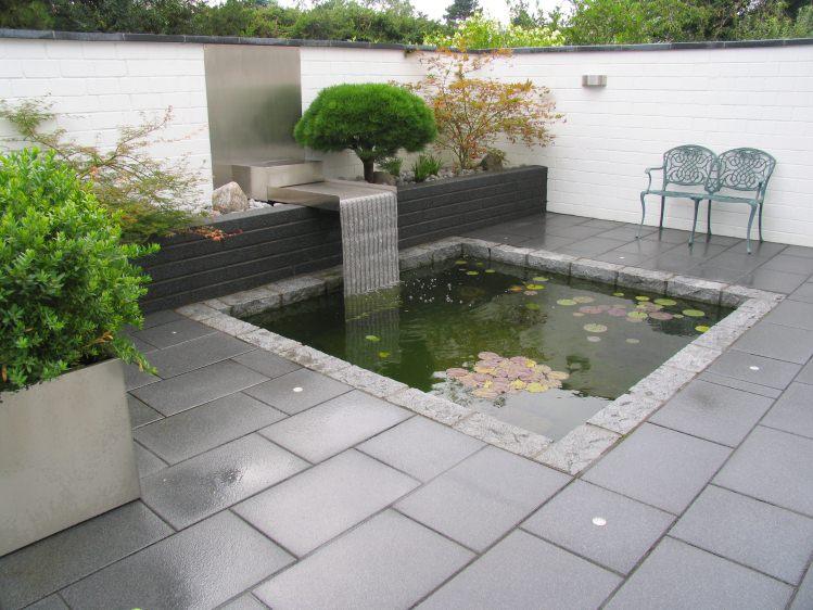 Gartenplanung, Gartendesign Und Gartengestaltung Kleiner Garten - gartengestaltung kleine garten