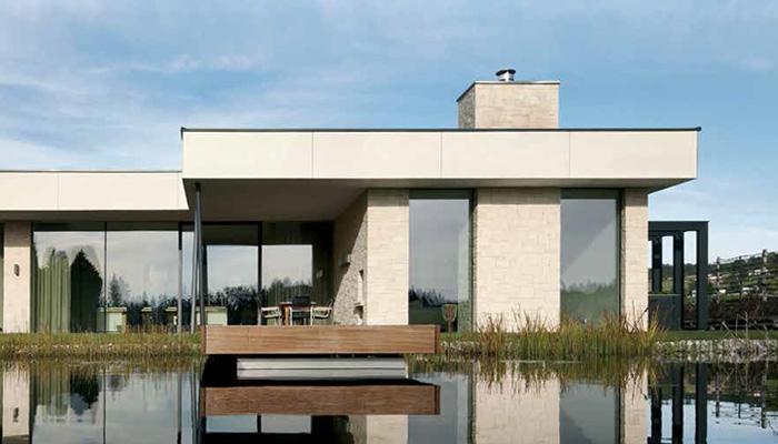 Fassade Streichen Wie Oft Top Hausfassade With Fassade Streichen