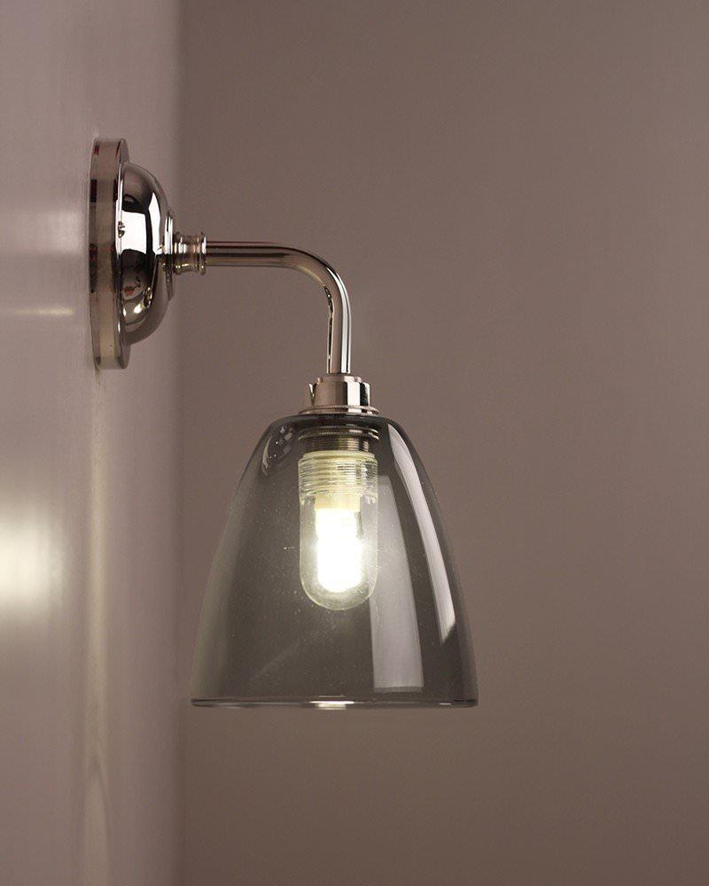 Contemporary Bathroom Lights Uk bathroom wall light uk