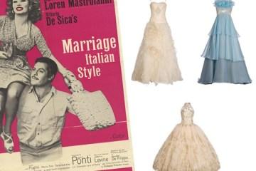 Yoox presenta: Un Matrimonio all'Italiana