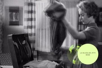 La valigia del Pitti | Nob