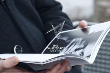 The Avant/Garde Diaries | Frank Leder + Kai von Rabenau