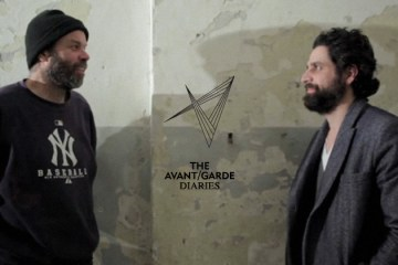 The Avant/Garde Diaries | Fabio Quaranta + Daniele