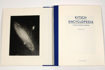 Kitsch Encyclopedia