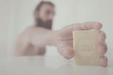 How to make soap - Holy Room