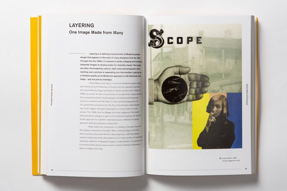 the graphic design idea book 50 grandi maestri e idee