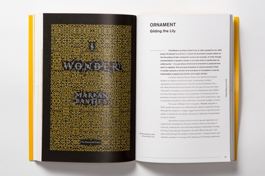 the graphic design idea book 50 grandi maestri e idee da cui