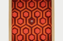 """Shining"", di Stanley Kubrick, 1980"