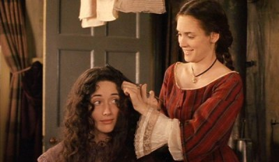 Little Women 1994 Movie Costumes Reviewed by Frock Flicks